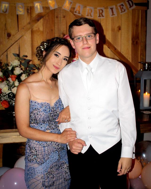ADK, couples, bride, groom, NY, bespoke, wedding, flowers, elegant, the fancy cake box,
