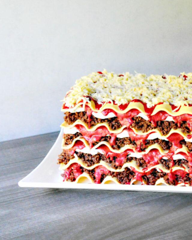3D, Cake art, cake, lasagna, cake, NY, ADK, the fancy cake box