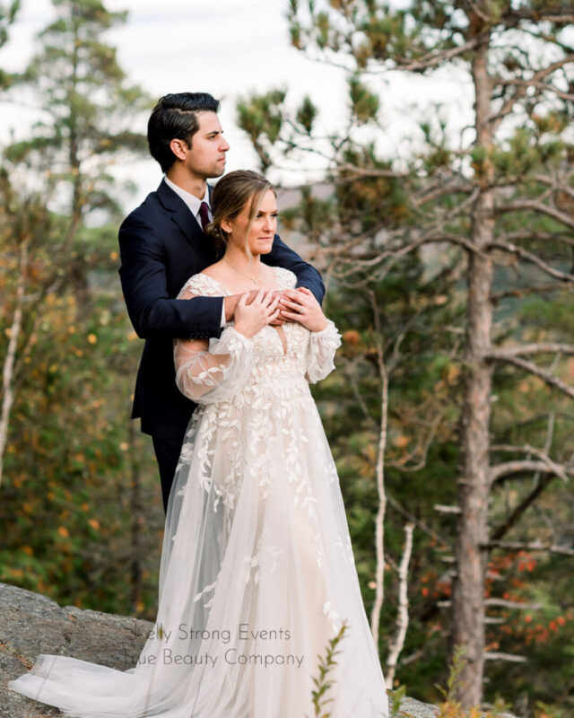 adirondack wedding, besoke wedding, emerald wedding, boho wedding, florals, elegant wedding, NY weddings, the fancy cake box
